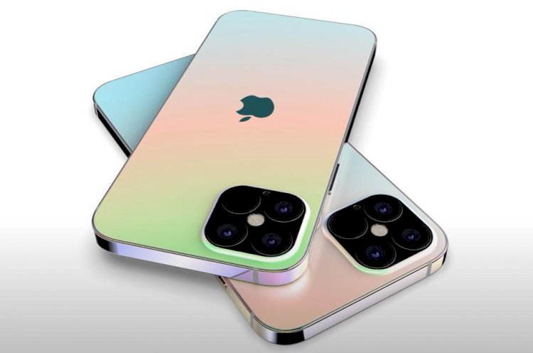 New Apple iPhone 12, iPhone 12 Pro Releases Revealed