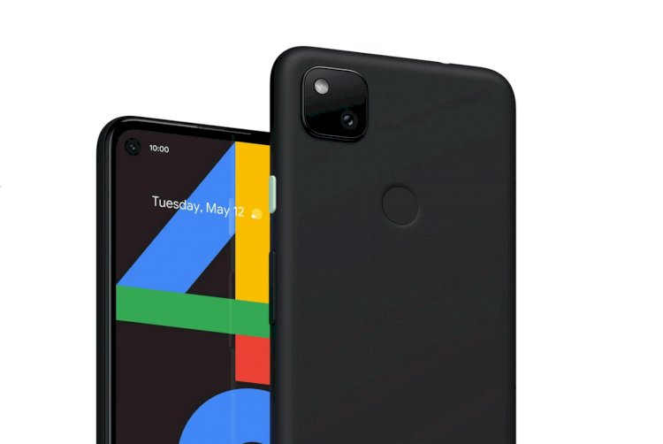 Google Pixel 4a With Snapdragon 730G SoC Launched in India.