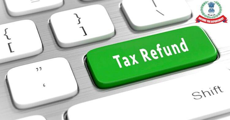 How to track your income tax refund status online