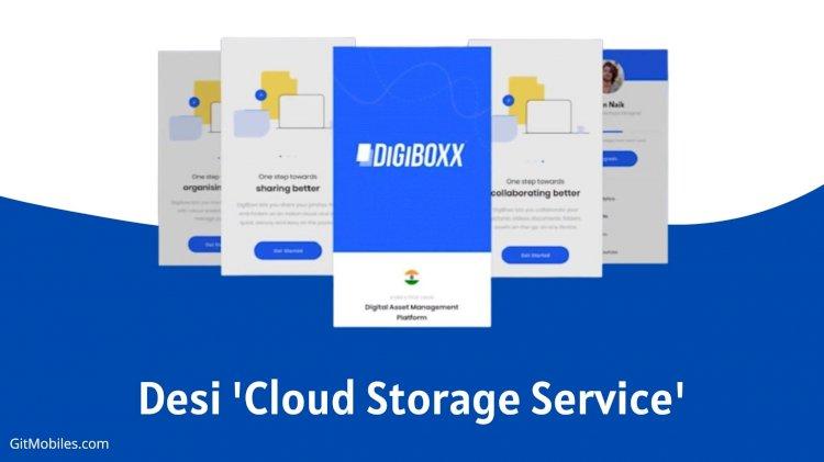 DigiBoxx: India's first indigenous digital asset management platform launched