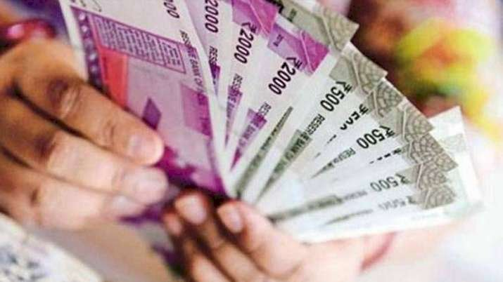 Family pensions ceiling enhanced from Rs 45,000 to 1.25 lakh per month