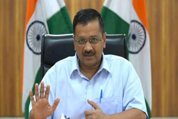 Plasma therapy on COVID patients showing positive results, says Kejriwal, urges those cured to donate