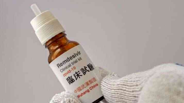 Remdesivir works! It's the first drug to show promise against coronavirus