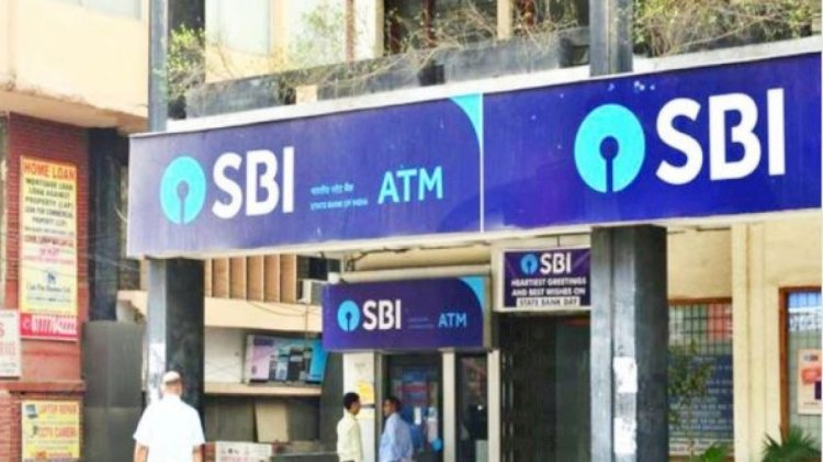 SBI announced the launch of OTP Based ATM Withdrawal for transactions above ₹ 10,000