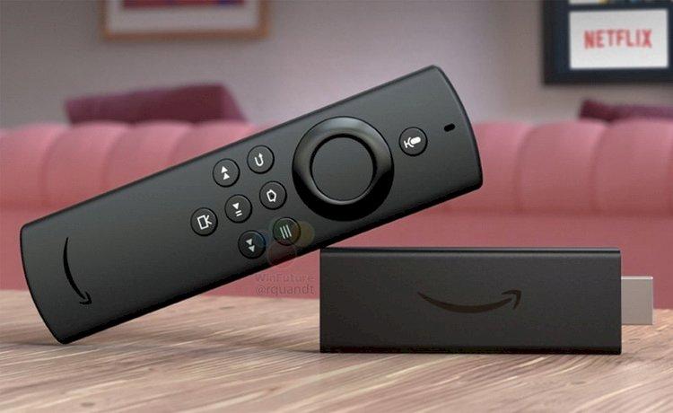 Amazon announces cheaper Fire TV Stick Lite starting at ₹2999