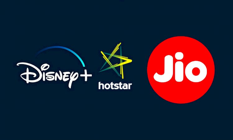 Jio offers free Disney+ Hotstar subscription in new plan, 2GB data per day.