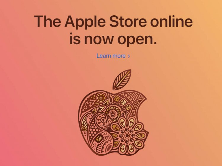 Apple online store in India gives exchange offers, student discounts and more