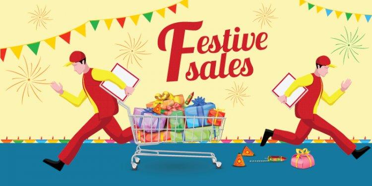 Festive sales of Amazon, Flipkart to create 3 lakh jobs in e-commerce, logistics