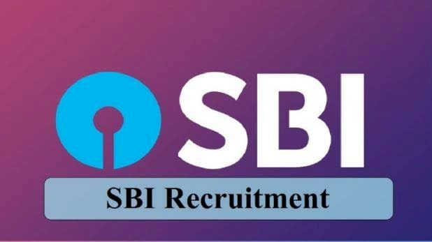 SBI is hiring for different positions. Apply online