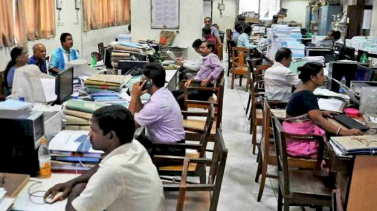 Central govt employees can switch PF managers