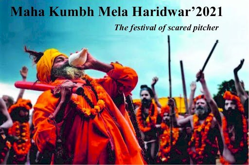 Mahakumbh 2021:Uttarakhand assesses capacity of Haridwar, Ganga ghats