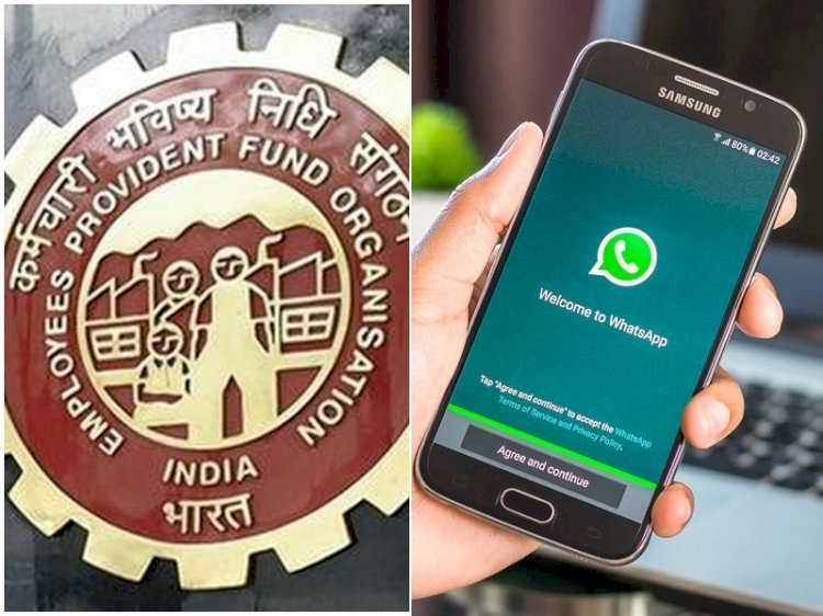 EPFO launches WhatsApp helpline service