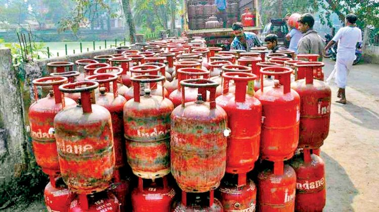 New Rules for home delivery of LPG cylinder from 1 November. Details here