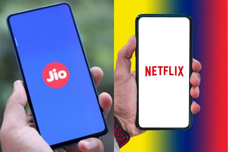 Reliance Jio STBs Set to Integrate Netflix App, Indian Users to Receive Free Access
