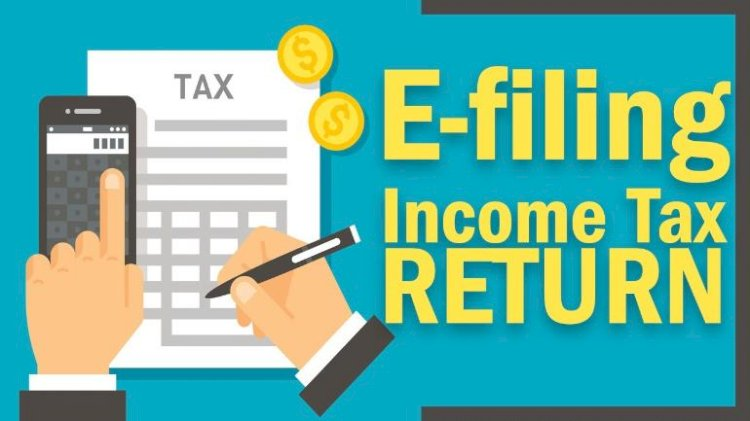 Income Tax Return 2020: How to e-file ITR in easy steps – A ready reckoner