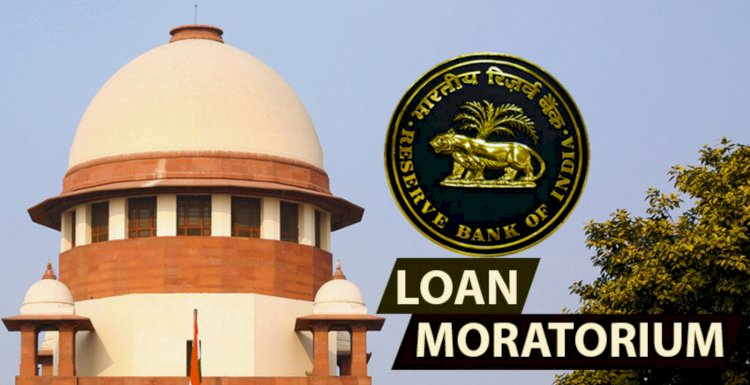 Lenders to credit interest on interest to loan borrowers by Nov 5, Centre tells SC