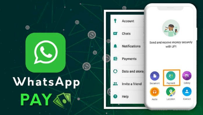 WhatsApp Pay now available for users in India