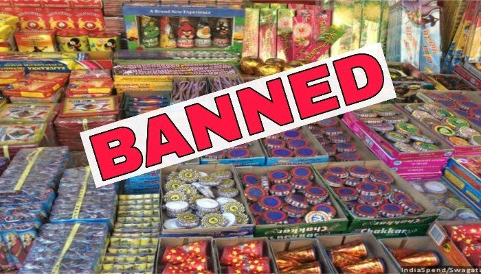 Ban on firecrackers in 23 states, NGT to pronounce crucial verdict for Diwali!