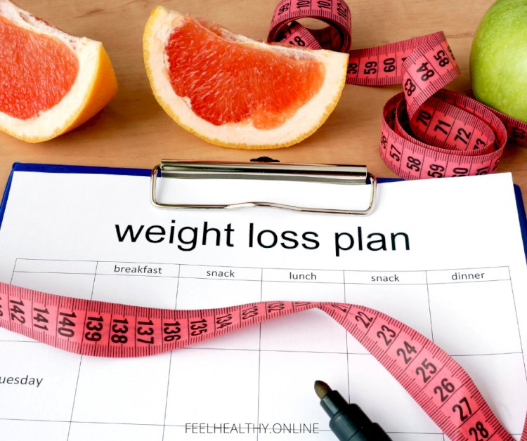 Losing weight without exercise!! Know how??