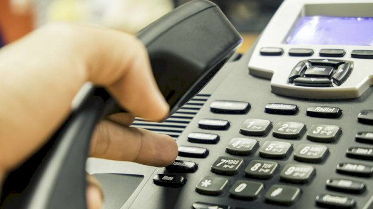 You will have to dial '0' before making landline to mobile calls from 15 Jan