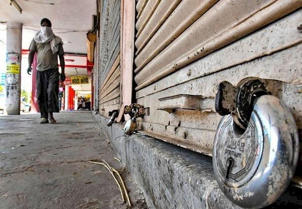 Lockdown Restrictions May Return in Uttar Pradesh Soon | Read Details