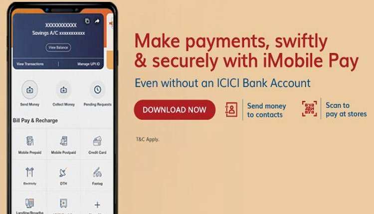 ICICI Bank launches 'iMobile Pay': How to use and key features explained
