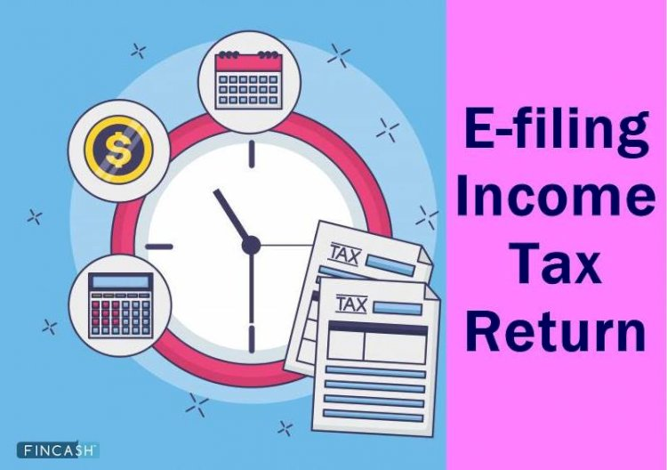 ITR FY2019-20 deadline extended, but here's why you should not wait until last minute