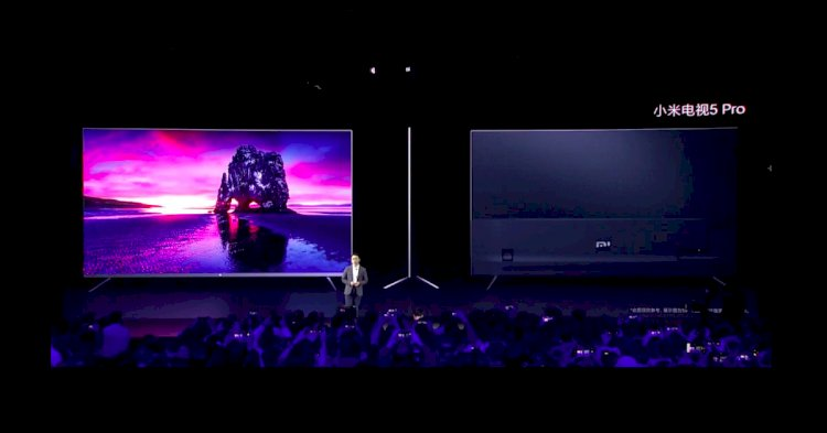Xiaomi to Launch QLED 4K TV in India on December 16, Could Be Mi TV 5 Pro