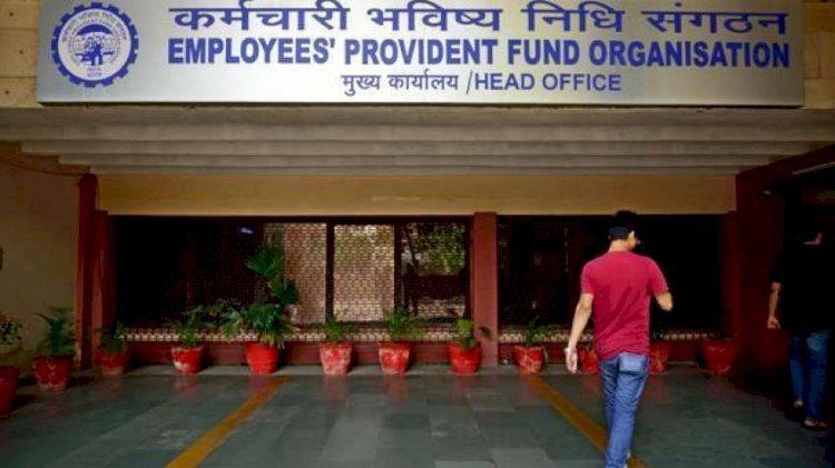 EPFO members to get 8.5% interest for FY19-20 at one go.