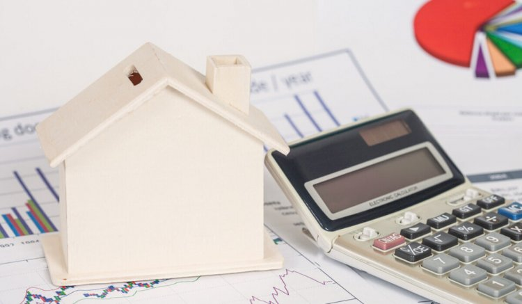 Property purchased need not be disclosed in income tax return