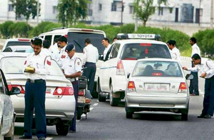 From January 1, updated driving licence, registration certificate must for all drivers
