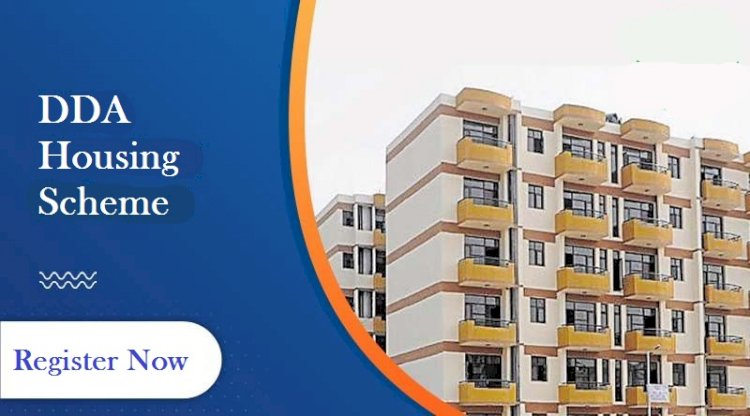 DDA's new housing scheme launched; 1,354 flats, costliest worth ₹2.14 crore
