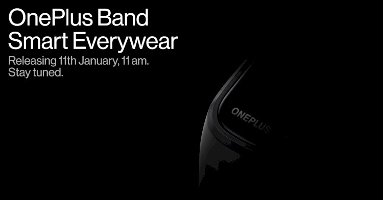 OnePlus Band launch in India today at 11 pm: Check price, specifications, features