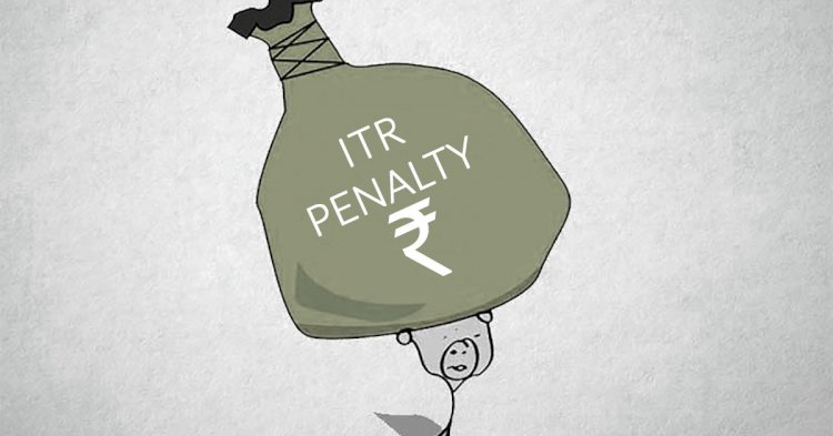 Income-Tax department brings out 'faceless penalty scheme'