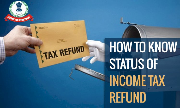 Here's what to do if you haven't received your tax refund yet