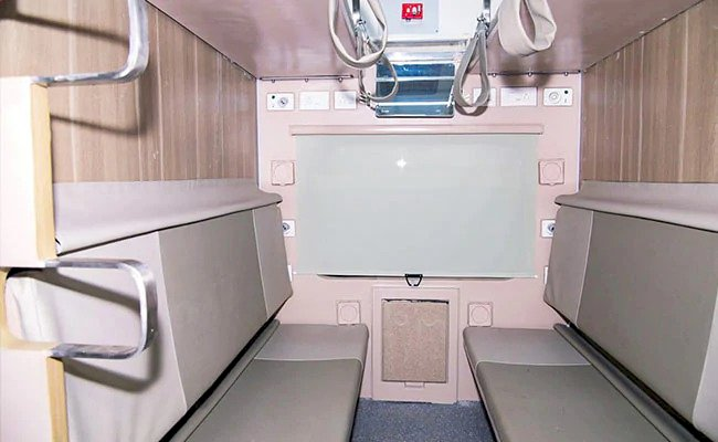 Indian Railways rolls out first AC 3-tier economy class coach: 10 points