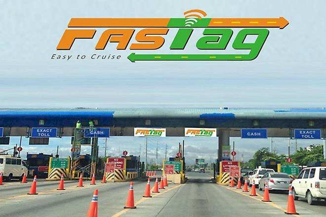FASTag Mandatory From Today, Vehicles With No FASTag Should Pay Double Toll