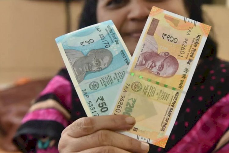 Fake notes of 50, 200 in circulation, RBI informs how to identify them