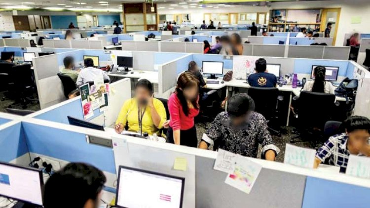 Employee compensations likely to be tweaked as govt eyes new labour codes