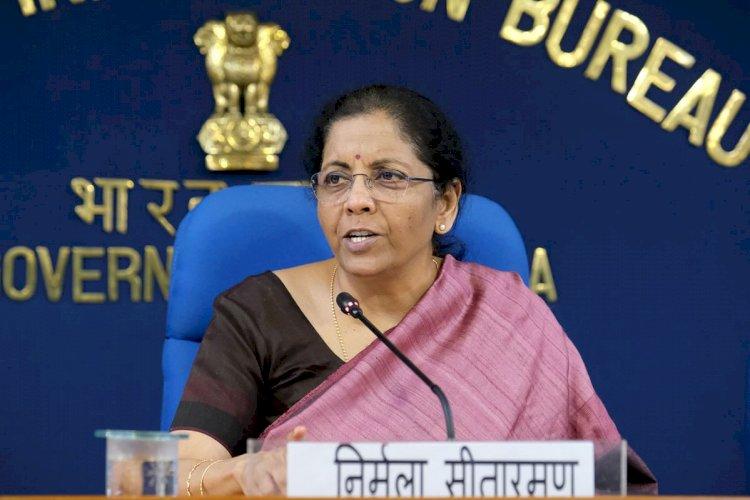 Govt backs merger of 2 tax slabs in GST