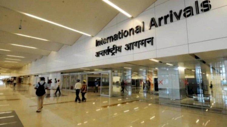 New travel rules for international arrivals: Testing increased at Delhi airport