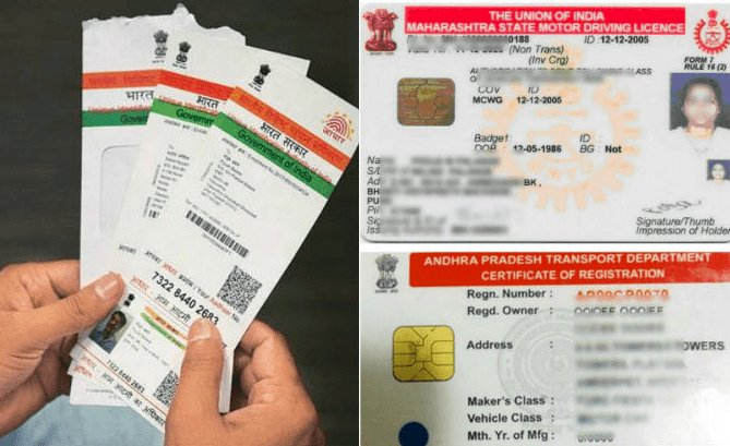 Govt rolls out Aadhaar-based driver license services making RTO visits thing of the past