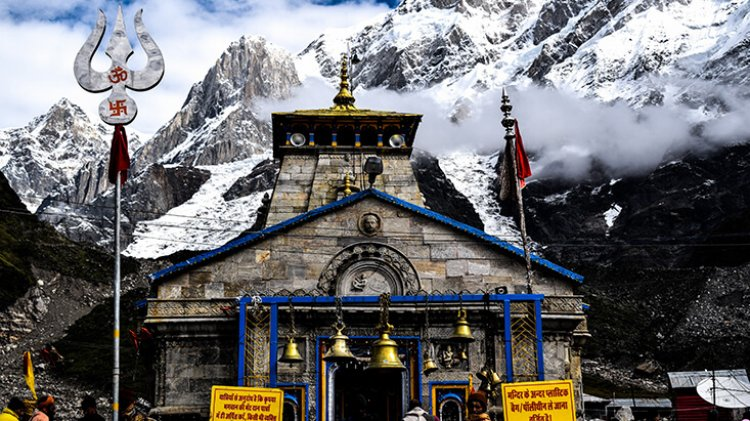 Kedarnath To Reopen To Devotees On May 17, Badrinath On May 18