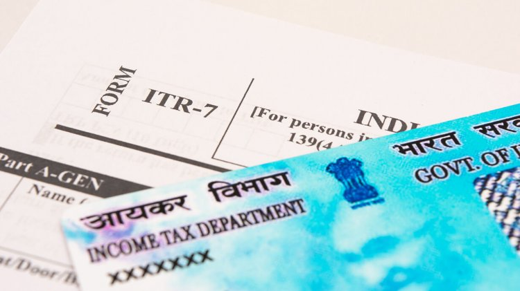 5 new income tax rules that will come into effect from 1 April