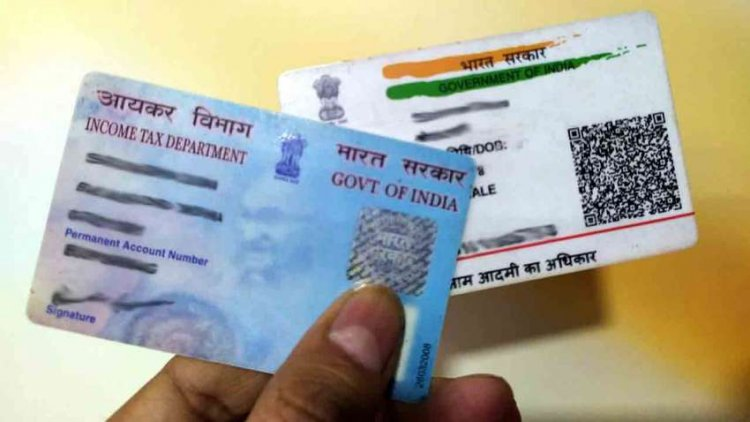 As March 31 Deadline Inches Closer, Here's How to Link PAN and Aadhaar