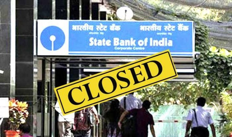 Banks Will Remain Closed on These Days From March 27 to April 4. Full List Here