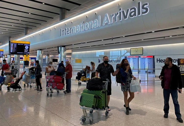 Suspension of international flights extended till April 30, apart from approved routes