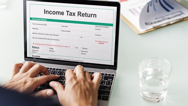 Income Tax Return or ITR forms for AY 2021-22 issued. Details here