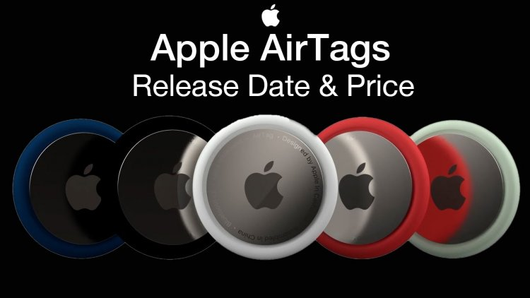 Apple AirTags: Specs, features, launch date, India price, and everything we know so far