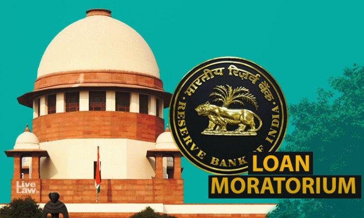 Loan moratorium: Centre asks banks to reimburse 'interest on interest'